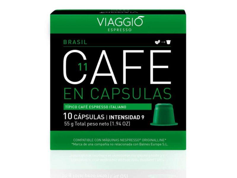 Viaggio Brasil