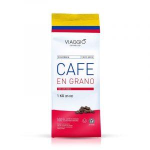Café en Grano Colombia