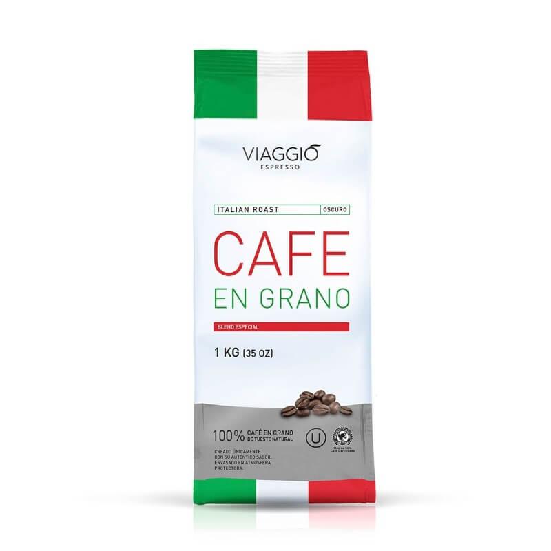 Café en Grano Italian Roast